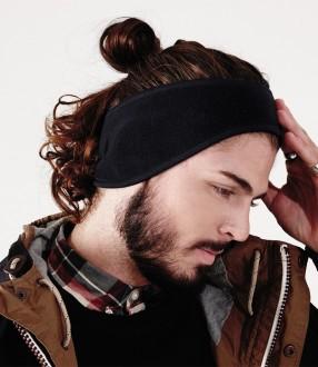 Beechfield Suprafleece™ Aspen Headband