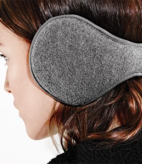 Beechfield Suprafleece™ Ear Muffs