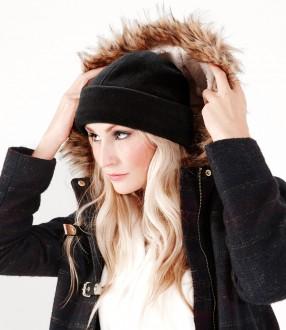Beechfield Suprafleece™ Ski Hat