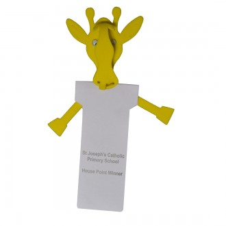 Bookmarks - Giraffe
