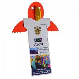Bookmarks - Parrot