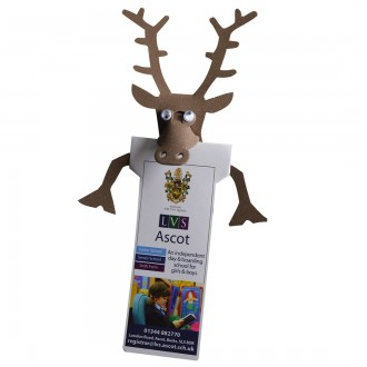 Bookmarks - Reindeer
