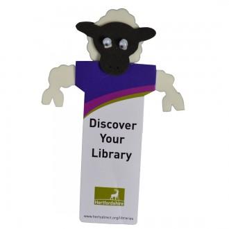 Bookmarks - Sheep