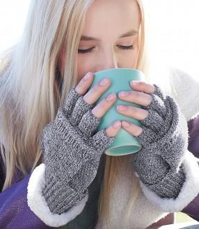 Beechfield Flip-Top Gloves