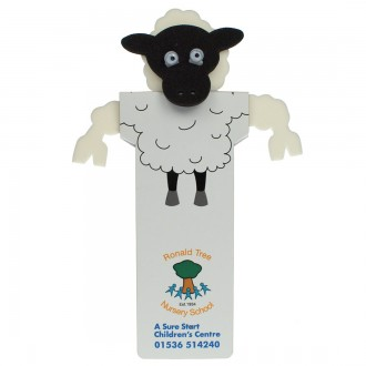 Body Bookmarks - Sheep