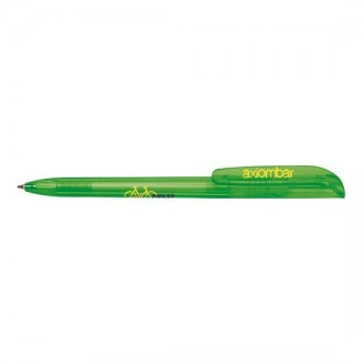 BIC Super Clip Ball Pen