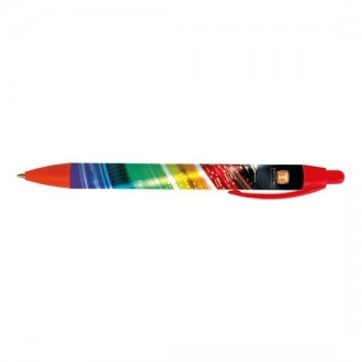 BIC Wide Body Ball Pen Full Colour