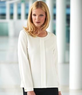 Brook Taverner Ladies Riola Long Sleeve Shirt