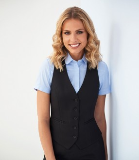 Brook Taverner Ladies One Luna Waistcoat