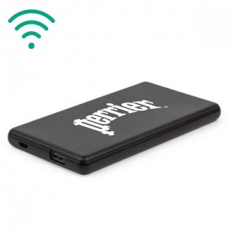 Connect Wireless 4000 Power Bank