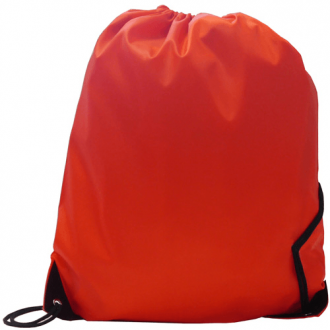 Burton Polyester Drawstring Bag