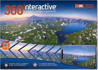 360 Interactive Calendar