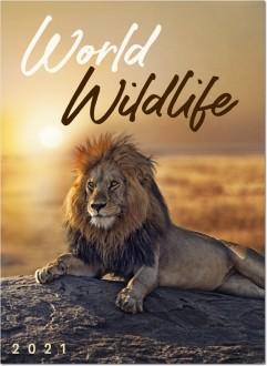 World Wildlife Calendar