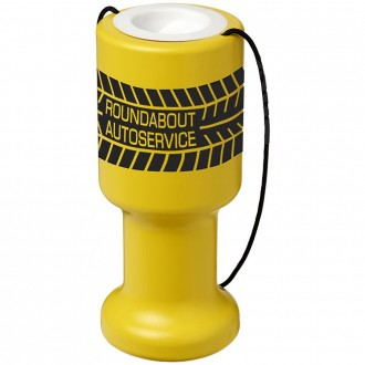 Asra Handheld Charity Box