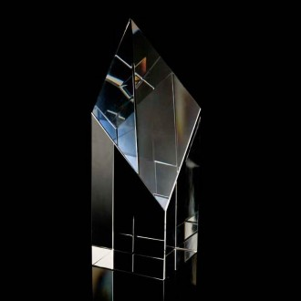 Crystal Slice Diamond Award