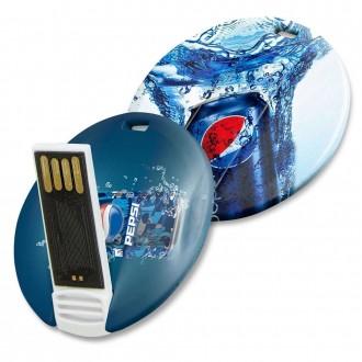 USB Card Circle