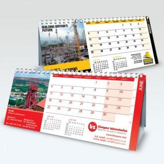 Desk Calendar - Bespoke