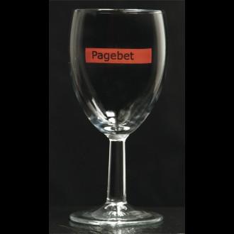 Budget White Wine Glass