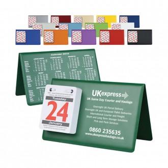 PVC Easel Calendar