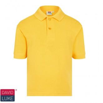 Eco Pique Polo Shirt