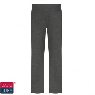 Girls Junior Trousers Comfort Fit