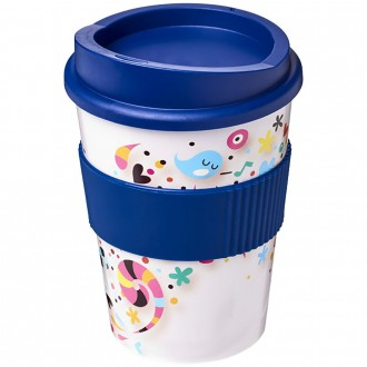 Brite-Americano 300ml Medio Tumbler with Grip