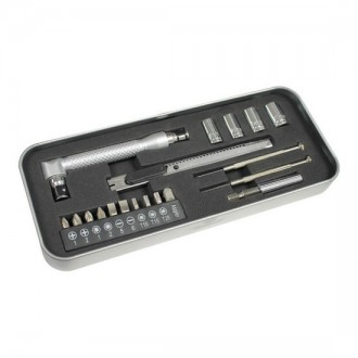 Dartford Tool Kit