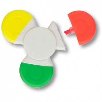 H Spinner Highlighter