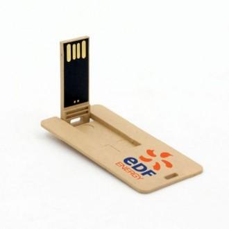 Eco Mini USB Card - Rectangle