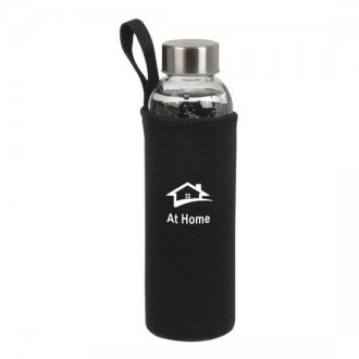 Glass Bottle 500ml