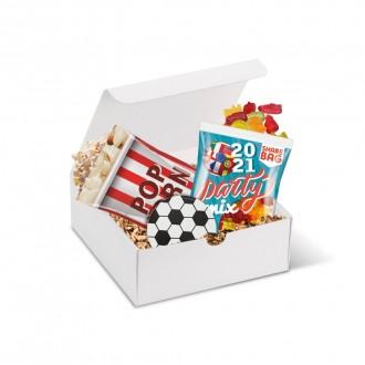 Square Gift Box - Euro Edition