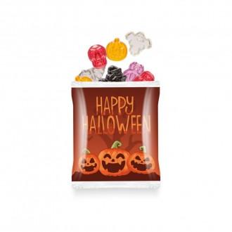 Flow Bag - Kalfany Halloween Gums - 10g