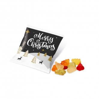 Flow Bag - Kalfany Christmas Fruit Gums