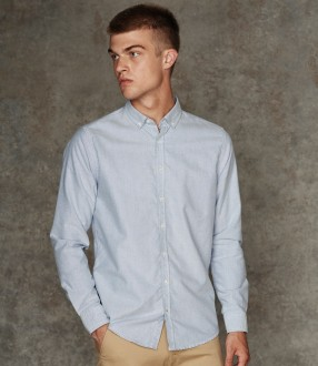 Front Row Supersoft Casual Shirt