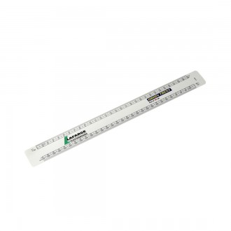 300mm Architects Scale Rule