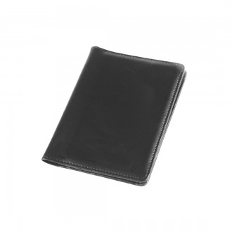 PU Oyster Travel Card Case