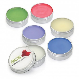 Lip Balm with Twist on Lid, 10ml