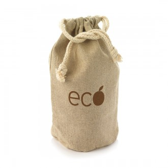 Hemp Drawstring Bag