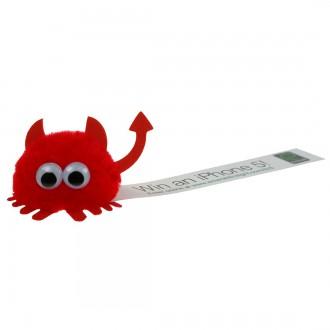 Soft Hatter Ad-Bugs - Devil