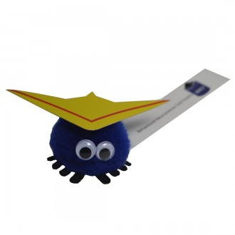 Soft Hatter Ad-Bugs - Hang Glider