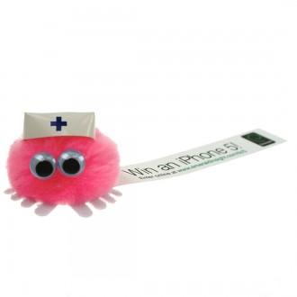 Soft Hatter Ad-Bugs - Nurse