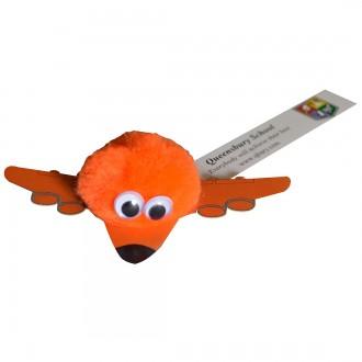 Hatter Ad-Bugs - Aeroplane