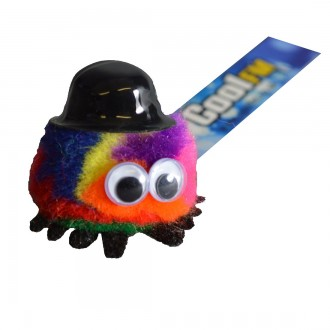 Hatter Ad-Bugs - Bowler