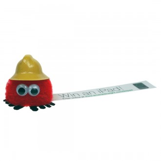 Hatter Ad-Bugs - Fireman