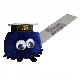 Hatter Ad-Bugs - Navy