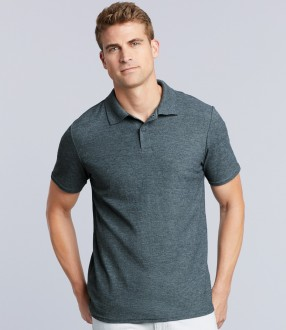 Gildan SoftStyle® Double Pique Polo Shirt