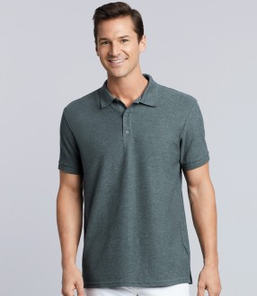 Gildan Premium Cotton® Double Pique Polo Shirt