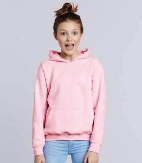 Gildan Kids Heavy Blend™ Hooded Sweatshirt