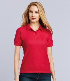 Gildan Ladies DryBlend® Double Pique Polo Shirt