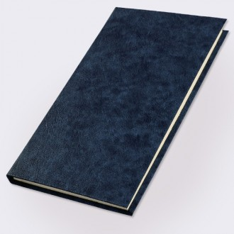 Leathertex Pocket Diary Senator Week to View Cream Paper